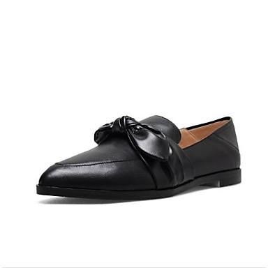 Plat Talon Confort Chaussons Eté D6148 Printemps Femme Bout Noir fermé Nappa Mocassins Cuir Amande 06855524 et Chaussures wqP8g1v