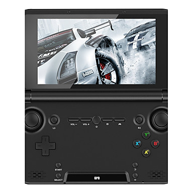 ieftine Console de Joc-GPD Gpd XD PLUS Consolă de jocuri Construit înăuntru 1 pcs Jocuri 5 inch inch Portabil / Touchpad