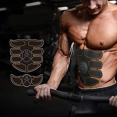 Ospitale Stimolatore Di Addominali Cintura Addominale Ems Abs Trainer Smart Elettronico Tonificador Muscular Tonificazione Muscolare Tummy Fat Burner Allenamento Definitivo Esercizi Di Fitness Allenamento In #06913418 Per Classificare Prima Tra Prodotti Si