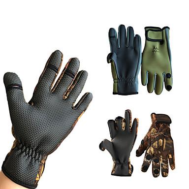 handschuhe f rs angeln vollfinger warm halten tragbar. Black Bedroom Furniture Sets. Home Design Ideas