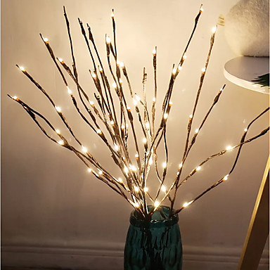 Jedinstven svadbeni dekor PCB+LED Vjenčanje Dekoracije Svadba / Festival Cvjetni Tema / Odmor / Tema bajka Sva doba