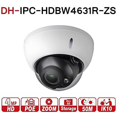 Franco Dahua® Ipc-hdbw4631r-zs Ip Telecamera Ip Cctv Poe Zoom Motorizzato 2.7-13.5mm 50 M Ir Sd Card Slot Telecamera Di Rete H.265 Ik10 Ip67 #06972006 Prezzo Di Vendita