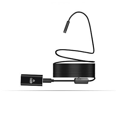 voordelige Microscopen & Endoscopen-ypc wifi endoscoop 1 meter snoer waterproof apple endoscoop ios draadloos