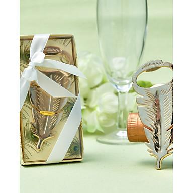 Non-personalizirane Legura cinka Otvarači za boce Vjenčanje Boca milost