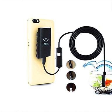 voordelige Microscopen & Endoscopen-wifi-endoscoop 2 m high-definition android endoscoop ios-endoscoop voor apple