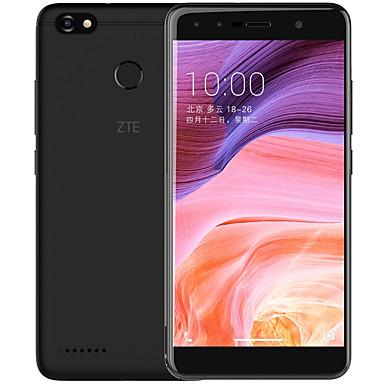 """tanie Telefony i tablety-ZTE Blade A3 5.5 in """" Smartfon 4G (3 GB + 32GB 13 mp MediaTek MT6737T 4000 mAh mAh) / 1280x720"""