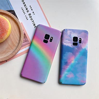 Θήκη Za Samsung Galaxy S9 / S9 Plus / S8 Plus Uzorak Stražnja maska Krajolik Tvrdo PC