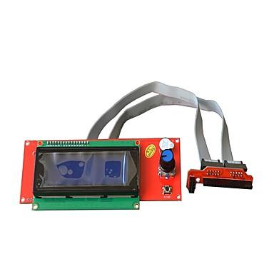 baratos Peças e Acessórios para Impressoras 3D-Tronxy® 1 pcs Exibição de 2004A para impressora 3D
