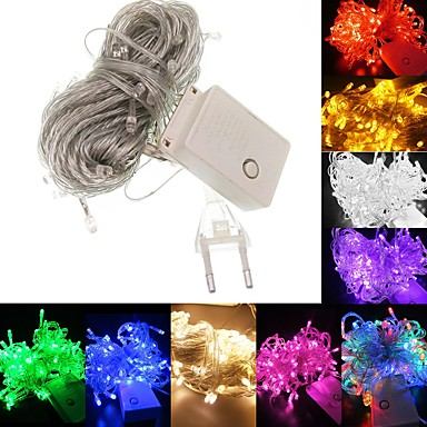 Led Silver Wire String 3m 30leds Waterproof Wine Bottle Cork Stopper Garland Car Festival Wedding Party Home Decoration Lights Making Things Convenient For The People Automobiles & Motorcycles