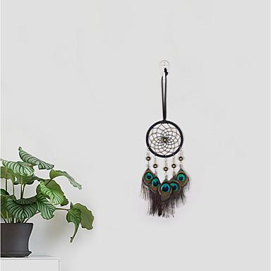 voordelige Auto-interieur accessoires-Autoproducten Hangers Ornamenten / Bruiloftsaccessoires Traditioneel Veren Voor Universeel Alle jaren Type vering