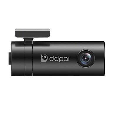 ddpai mini 1080p samochód HD dvr 140 stopni szeroki kąt 2mp brak ekranu dash cam z wifi car recorder (wyjście przez aplikację, wersja cn)