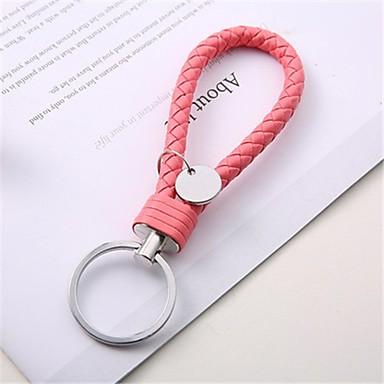 abordables Accessoires pour Chaussures-faux cuir Charme de sac Femme Quotidien Rouge / Bleu / Rose
