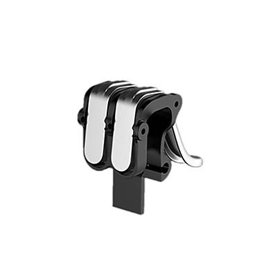 voordelige Smartphone gaming-accessoires-H2 Draadloos Game Trigger Voor Android ,  Draagbaar / Cool Game Trigger PVC 1 pcs eenheid