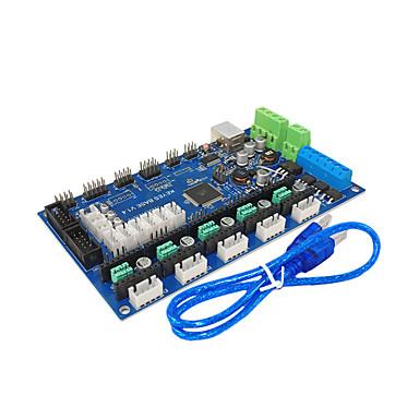 keyes 3d mks gen v1.4 upravljačka ploča usb kabel za besplatno