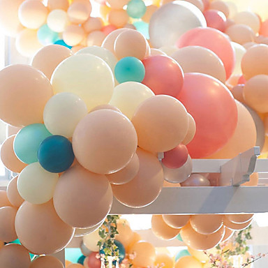 voordelige Feestbenodigdheden-Ballon Emulsie 20 Feest / Uitgaan