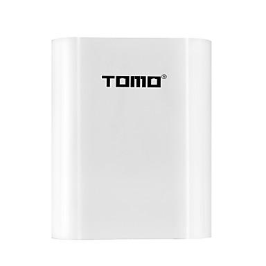 voordelige Elektrische apparatuur & benodigdheden-tomo t4 18650 batterij-oplader