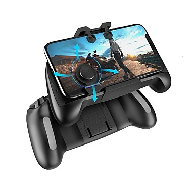 voordelige Smartphone gaming-accessoires-DOOGEE AK21 Draadloos Joystickbesturing Voor Wii U ,  Draagbaar Joystickbesturing ABS 1 pcs eenheid