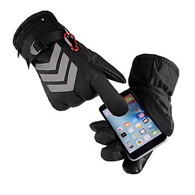 rukavice Uniseks Moto rukavice Tkanina Ugrijati