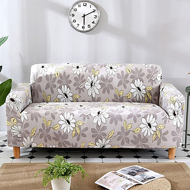 Sofa Cover Print Reactive Print Polyester Slipcovers