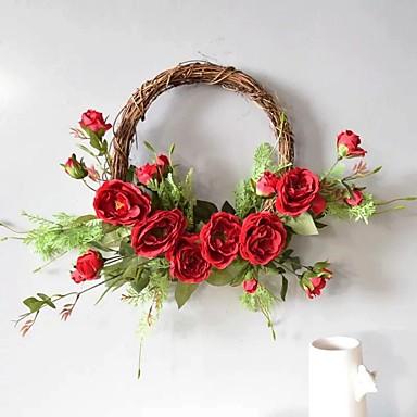 Dekoracije Osušeni cvijet Vjenčanje Dekoracije Božić / Vjenčanje Vrt Tema / Vjenčanje Sva doba