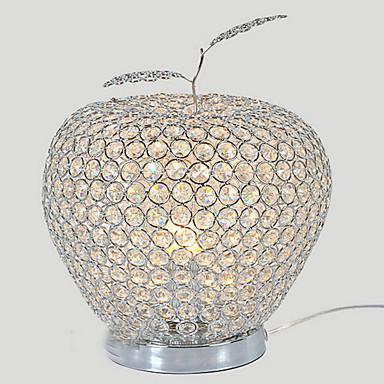 Suvremena suvremena Ukrasno / Lijep Stolna lampa / Uredska lampa Za Stambeni prostor / Spavaća soba Metal 110-120V / 220-240V Pink