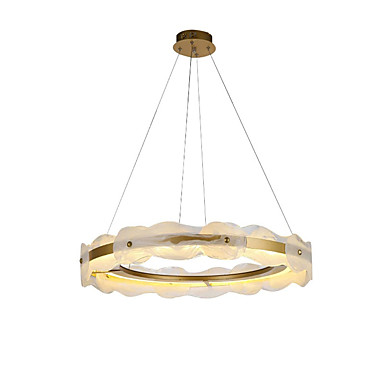 QIHengZhaoMing Lusteri Ambient Light Electroplated Acrylic 110-120V / 220-240V