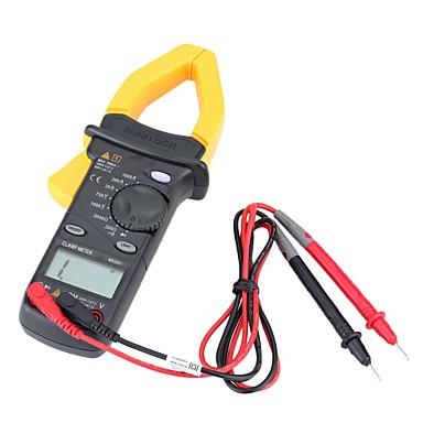 povoljno Električni instrumenti-mastech ms2001 2000 counts digitalni AC 1000a mjerač stezaljke multimetar megohmmetar tester multimetro ac / dc