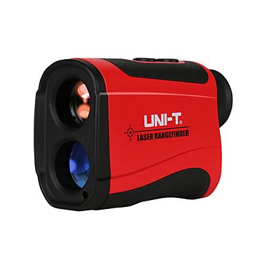 voordelige Waterpasinstrumenten-UNI-T LM1200 5M~1200M golf laser afstandmeters Stofbestendig / Handheld Voor buitensporten / voor buitenmeting