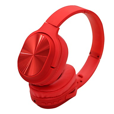 LITBest Bluetooth Headphone with FM 6 Mode EQ Support TF Stereo Bass Wireless Headset Earphone