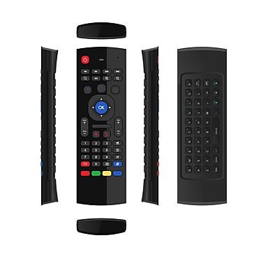 1008688MX3 Αυτόματο ύπνος / αφύπνιση / Ασύρματο Πληκτρολόγιο / Τηλεχειριστήριο Μίνι Ασύρματο 2.4GHz / 2,4 GHz Ασύρματος Αυτόματο ύπνος / αφύπνιση / Ασύρματο Πληκτρολόγιο / Τηλεχειριστήριο Smart