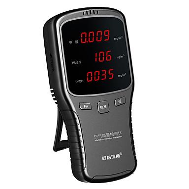 voordelige Test-, meet- & inspectieapparatuur-OEM WP6910T Air Quality Tester 0.000-1.999 Multi Function