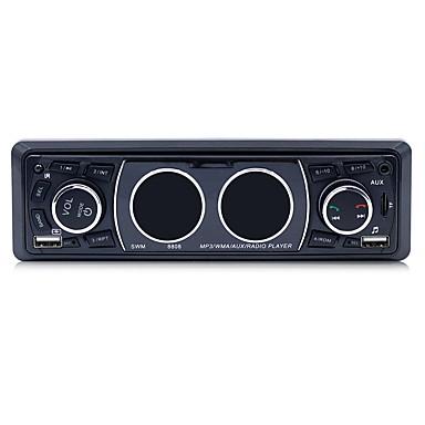 SWM 8808 7 in 1 DIN Samochodowy odtwarzacz MP3 Micro USB / MP3 / Wbudowany Bluetooth na Univerzál RCA / MicroUSB / Bluetooth Wsparcie MP3 / WMA / WAV