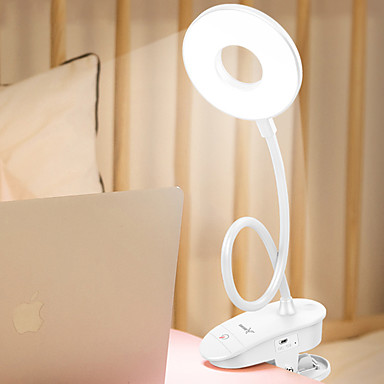 povoljno Svjetiljke i sjenila za lampe-brelong usb punjiva dodirna trostruka prigušnica s stolnom svjetiljkom 1 kom