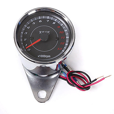 Tachometer, Motorcycle & ATV Parts, Search LightInTheBox