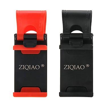 voordelige Auto-organizers-autotelefoon houder autotelefoon houder autonavigatie stuurhuis telescopische clip