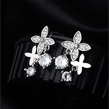 2e8543dcf66f2 Flower Shape, Earrings, Search LightInTheBox