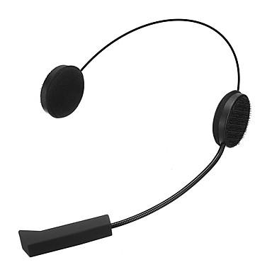 4.0 Bluetooth Hodetelefoner / Hjelm Headset Øre hengende stil Bluetooth / Lader Kitt Motorsykkel