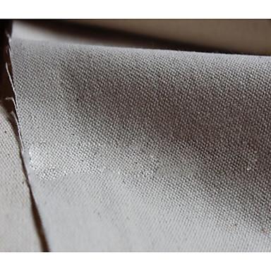 Puuvilla Yhtenäinen  Joustamaton 160 cm leveys kangas varten Vuori myyty mukaan mittari