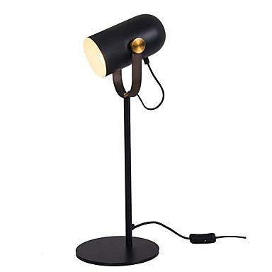 Moderni nykyaikainen Uusi malli Pöytälamppu Käyttötarkoitus Sisällä / Garage Metalli 220V