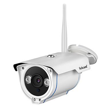 Sricam® 1080p Telecamera Ip Wireless Hd 2.0mp Wlan H.264 Sicurezza Cctv Pan - Tile Wifi Baby Monitor Sp007 #07155901 Adottare La Tecnologia Avanzata