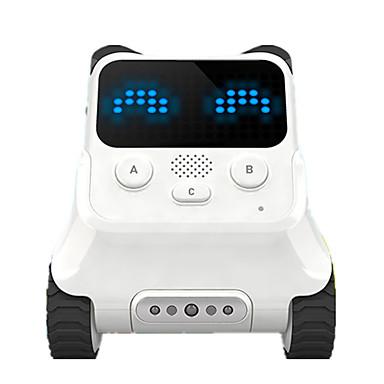 voordelige Elektrische apparatuur & benodigdheden-makeblock cheng xiaoben programmeerbare puzzel robotcodey rotsachtige tiener programmeren leren