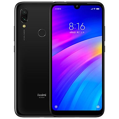 Xiaomi Redmi 7 Global Version 6.26 pulgada