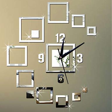 Moderní styl Moderní soudobé Akrylát Nepravidelný Vevnitř
