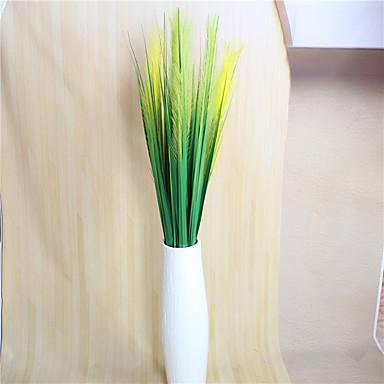 Keinotekoinen Flowers 1 haara Klassinen Eurooppalainen Kasvit Eternal Flowers Lattiakukka