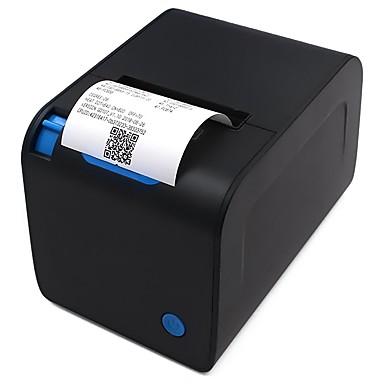 Yk&scan Yk-8032 Usb Interfaccia Seriale Piccola Impresa Affari D'ufficio Stampante Termica 203 Dpi #07202818