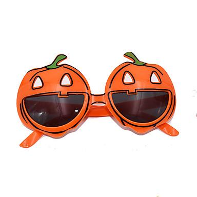 voordelige Feestbenodigdheden-Halloween Feestaccessoires Prop-bril Versieringen PC Creatief