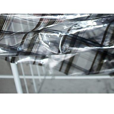 Responsabile Pvc Geometrica Impermeabile 130 Cm Larghezza Tessuto Per Abbigliamento E Moda Venduto Dal Metro #07204469