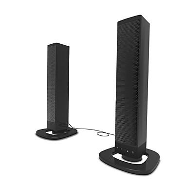 Intelligente Smalody 8070 Bluetooth Altoparlante Combinato Portatile Altoparlante Combinato Per Pc #07177505 Comodo E Facile Da Indossare