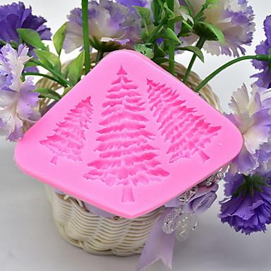 2pcs Silikoni Creative Kitchen Gadget For Keittoastiat jälkiruoka Työkalut Bakeware-työkalut