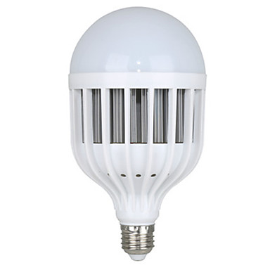 1pc 20 W LED Globe Bulbs 910-1010 lm E26 / E27 72 LED Beads Cold White 220-240 V